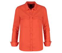 Bluse Idwer orange
