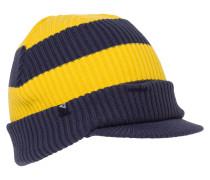 Mütze Plaming Boys blau Jungen