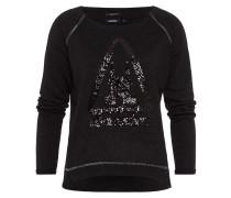 Sweatshirt Stopper schwarz