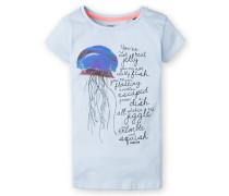 T-Shirt Venka Girls blau Mädchen