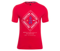 T-Shirt Rough Sea Crew rot