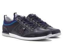 Sneaker Bayline Chappa blau
