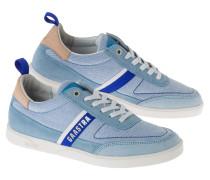 Sneaker Seizings blau