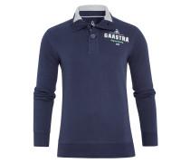 Sweatshirt Cruise blau