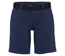 Shorts Mahon blau