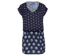 Kleid Kite blau