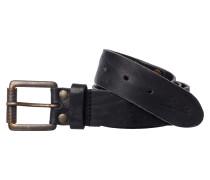 Gürtel Brace schwarz