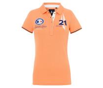 Poloshirt Antibes orange