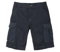 Shorts Roving Cargo blau