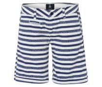 Shorts Luff Chino Bermuda blau