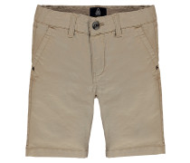 Shorts Rough Grover Boys Jungen beige