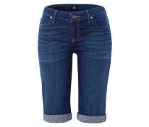 Shorts Jadan Knee Z92 blau