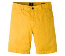 Shorts Rough Grover gelb