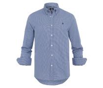 Hemd Royal Sea Vichy Check blau