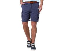 Cargo Shorts Roving blau