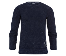Pullover Jibe blau