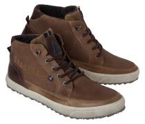 Sneaker Crossjacks grau