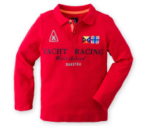 Rugby Pauly Boys rot Jungen