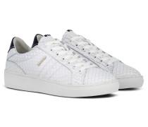 Sneaker Cat weiß