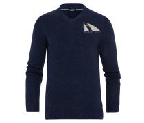 Pullover Jelle blau