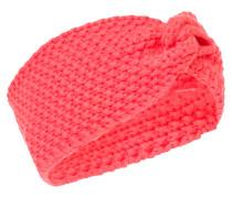 Stirnband Snowflake Girls pink Mädchen