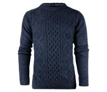 Pullover Joor blau