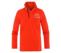 Sweatshirt Pressure orange