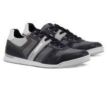 Sneaker Hatch Nylon blau