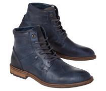 Boots Crew High blau