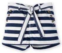 Shorts Nunatak Girls Mädchen blau