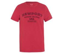 T-Shirt Daysailor rot