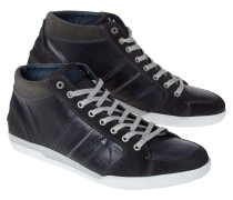 Sneaker Spin Mid blau