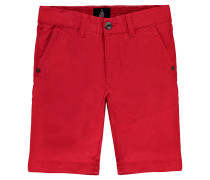 Shorts Rough Grover Boys Jungen rot