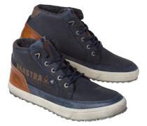 Sneaker Crossjacks blau