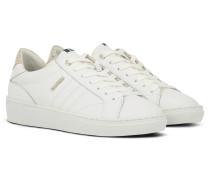 Sneaker Cat Nappa weiß