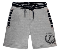 Badeshorts Watercraft Stripe Boys grau Jungen
