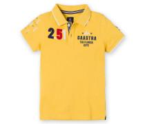 Poloshirt Windjammer Boys Jungen gelb