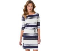 Kleid Alpha blau