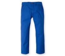 Chino Rough Deck Boys blau Jungen