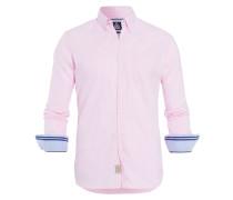 Hemd Bertus pink
