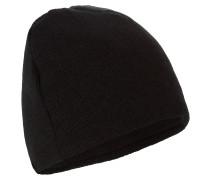 Mütze Pro schwarz