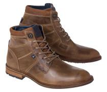 Boots Crew High grau