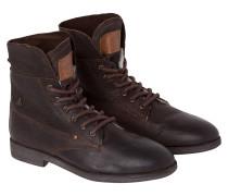 Boots Flounder braun