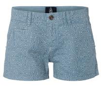 Short Trice blau