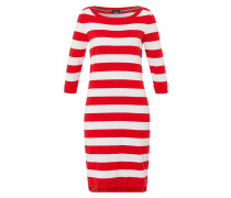 Kleid Aile rot