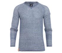 Pullover Jaw blau