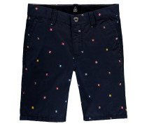 Shorts Rough Grover AOP Boys Jungen blau