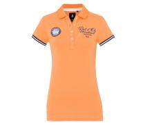 Poloshirt Bol d'Or orange