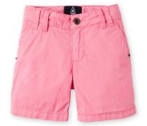 Shorts Rough Fyen Girls Mädchen pink