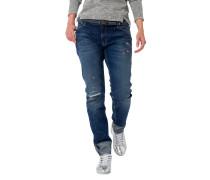 Jeans Denia blau